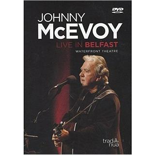 Live In Belfast Waterfront Theatre [DVD]